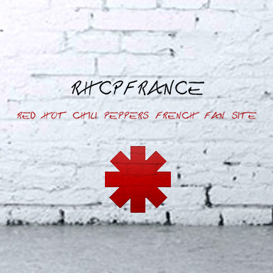 RHCP France